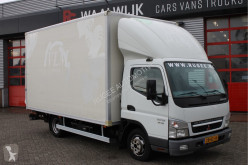 Camion Mitsubishi Canter fourgon occasion