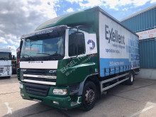 Camion obloane laterale suple culisante (plsc) DAF CF75