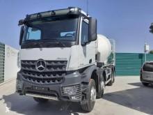 Camion Mercedes Arocs 3240 B béton occasion
