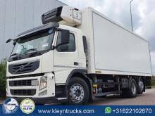 Камион хладилно еднотемпературен режим втора употреба Volvo FM 410