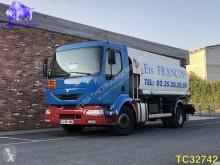 Camion Renault Midliner 210 citerne occasion