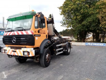 Camion transport containere Mercedes SK 2024