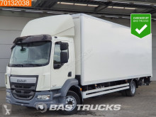 Camion furgon second-hand DAF LF