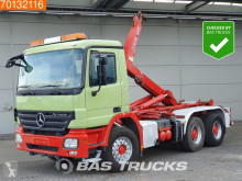 Camion multiplu second-hand Mercedes Actros 3344