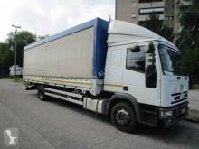 Camion Iveco Eurocargo 120 E 18 cu prelata si obloane second-hand