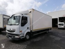 Camion fourgon polyfond occasion Renault Midlum 220.10