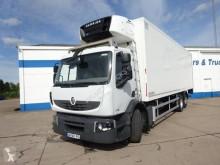 Camion frigo multi température occasion Renault Premium 340.26 DXI