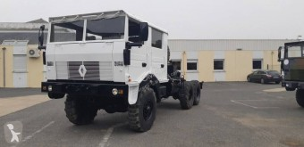 Renault TRM 10000 truck used chassis