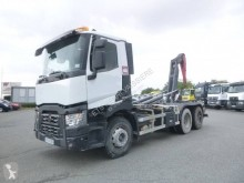 Camion polybenne Renault Gamme C 430 DXI