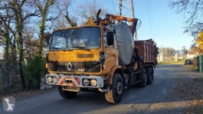 Renault alte camioane second-hand