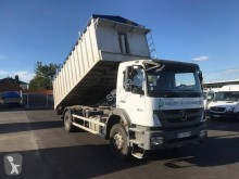 Mercedes Axor 1833 truck used cereal tipper