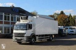 Mercedes Axor Mercedes Benz Axor 1829 mit Carrier Supra Kühlung truck used multi temperature refrigerated