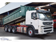 Camion Volvo FM benne occasion