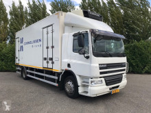 Камион хладилно еднотемпературен режим втора употреба DAF CF65