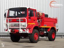 Kamyon itfaiye ikinci el araç Renault 200 85.150 - expeditievoertuig - feuerwehr - fire brigade - brandweer - water tank camiva ccf 0 -