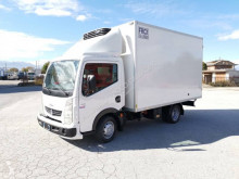 Vrachtwagen Renault Maxity 130 DXI tweedehands koelwagen