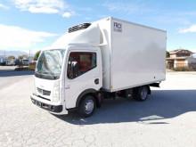 Camión frigorífico Renault Maxity 130 DXI