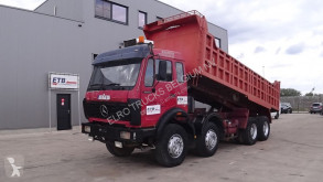 Camion benne neuf Mercedes SK 3535