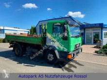 MAN L2000 8.163 Kipper Dreiseitenkipper truck used three-way side tipper