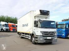 Camion frigo Mercedes Axor Axor *Kühlkoffer * Chereau Supra 950*