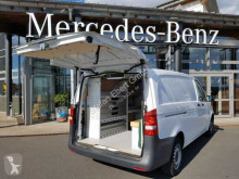 Mercedes Vito Vito 111 CDI L Regal Tempomat Park used cargo van