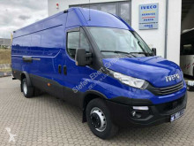 Fourgon utilitaire occasion Iveco Daily Daily 70 C 18 A8 V/P 260°-Türen+Klimaauto+Sitzh.