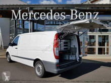 Fourgon utilitaire Mercedes Vito 113 CDI Kasten Extralang BOTT REGAL 1. Hand