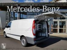 Mercedes Vito Vito 113 CDI Kasten Extralang BOTT REGAL 1. Hand used cargo van