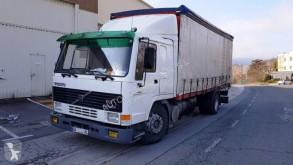 Camion Teloni scorrevoli (centinato) Volvo FL 250