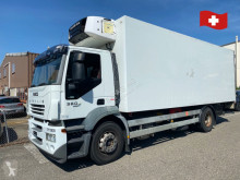 Used refrigerated truck Iveco 190s36 stralis