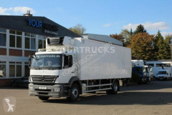 Mercedes Axor 1829 Carrier Supra 850Mt/Bi-Temp/Türen+LBW truck used refrigerated