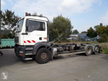 Camion occasion MAN 26.364