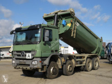 Камион самосвал втора употреба Mercedes Actros Carnehl 16m³