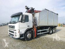 Camion benne occasion Volvo FM300