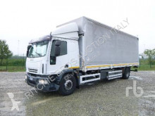 Camion rideaux coulissants (plsc) occasion Iveco Eurocargo