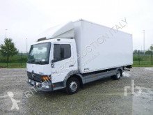 Camion occasion Mercedes Atego