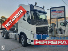 Volvo FH 540 truck used container