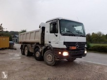 Mercedes Actros 3236 truck used two-way side tipper