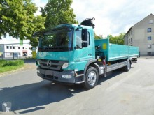 Camion Mercedes Atego 1529 plateau occasion