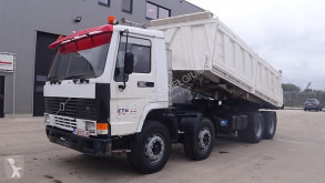 Ciężarówka Volvo FL10 wywrotka używana