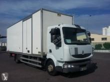 Camion fourgon Renault Midlum 180