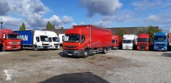 Camion rideaux coulissants (plsc) occasion Renault Premium 310.19 DXI