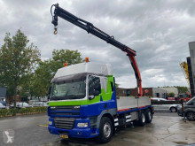 Camion DAF CF 85.410 plateau occasion