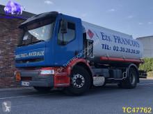 Camion citerne Renault Premium 250
