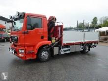 Camion MAN TGM 15.290 cassone usato