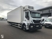 Used mono temperature refrigerated truck Iveco Stralis 310