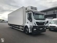 Камион хладилно еднотемпературен режим втора употреба Iveco Stralis 310