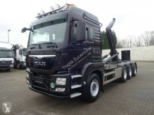 Camion MAN TGS 35.480 polybenne occasion