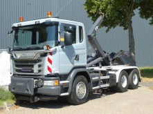 Camion multiplu second-hand Scania G 410