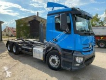 Camion Mercedes Antos 2640 polybenne occasion